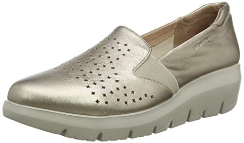 Stonefly Plume 3 Laminated LTH, Mocasines (Loafer) Mujer