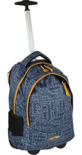BESTWAY SCHULRUCKSACK TROLLEY 40028-5300 Rucksack Schultrolley Ranzen 25l