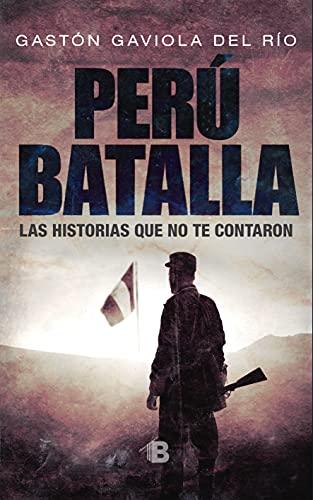 Perú Batalla de Gastón Gaviola