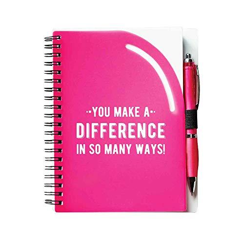 Value Journal & Pen Employee Gift Set -