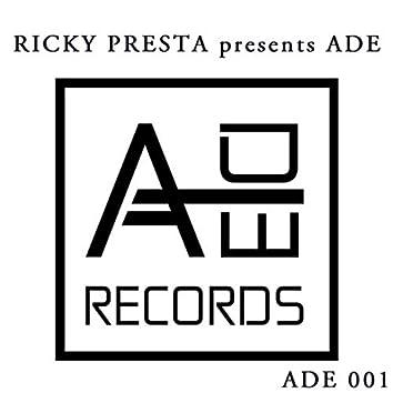 Ricky Presta Pres. Ade