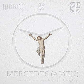 Mercedes (Amen) [feat. Creep Giuliano]