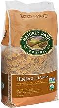 Nature's Path Organic Heritage Heirloom? Whole Grain Flake Cereal -- 32 oz - 2 pc