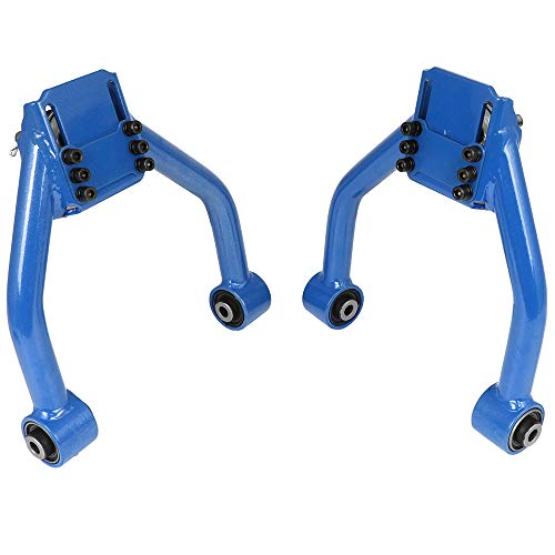 CCIYU Front Upper Control Arm Professional Suspension Adjustable Fit for 2001-2005 for Lexus IS300