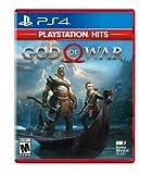 Sony - God of War - PlayStation Hits Standard Edition - PlayStation 4