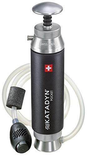 Katadyn -   Wasserfilter Pocket