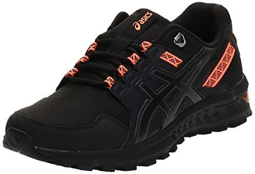 ASICS Herren Gel-Citrek Sneaker, Schwarz (Black 1021a221-001), 43.5 EU