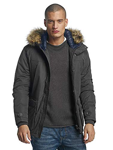 Jack & Jones Jormountain Parka Jacket Hombre