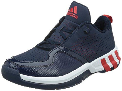 Adidas Post Up 2 - conavy/scarle/ftwwht, Größe Adidas:8.5