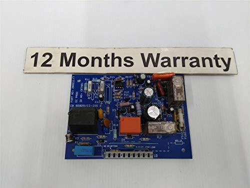 Glowworm Leiterplatte 202211 Energysaver PCB