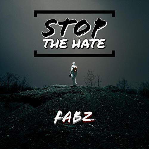 Stop the Hate (Coronavirus Racism)