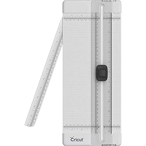 Cricut 2006747 Trimmer 12' DK Gray, Assorted