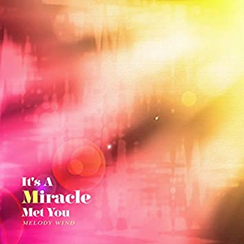 It's A Miracle I Met You