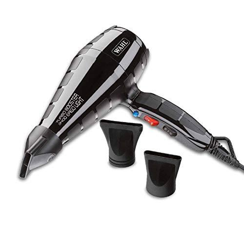 Rotschopf24 Edition: Profiline Haartrockner mit 2400 Watt und Turmalin / Ionen-Technologie. Ideal für kräftiges Haar! 42357