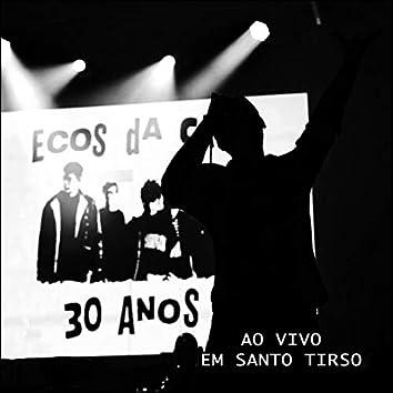 Ao Vivo Em Santo Tirso 2017