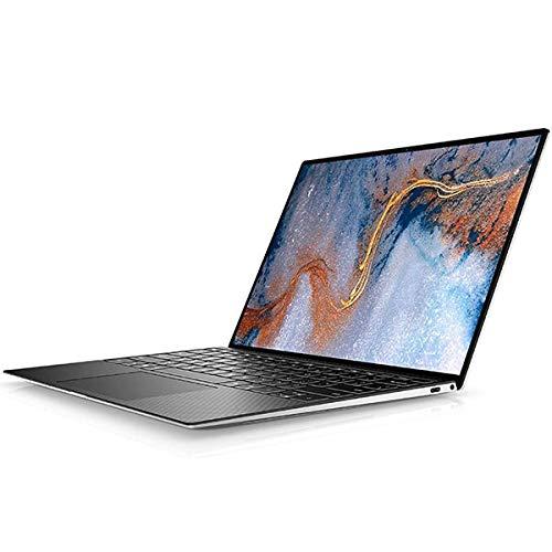 Dell XPS 13 9310, Silver, Intel Core i7-1165G7, 16GB RAM, 1TB SSD, 13.4' 3840x2400 UHD+, Dell 1 YR WTY + EuroPC Warranty Assist, (Renewed)
