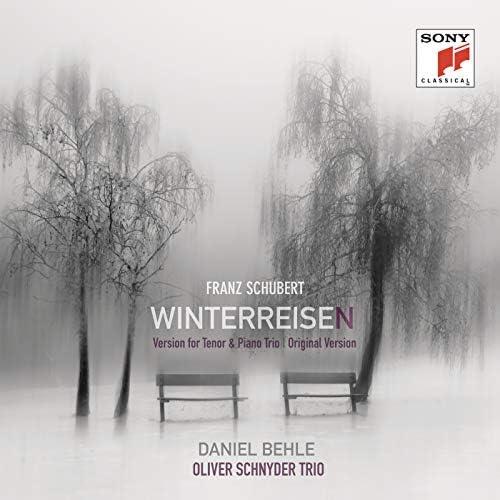 Daniel Behle, Oliver Schnyder Trio & Oliver Schnyder