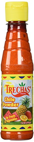 chili powder for fruit - 1