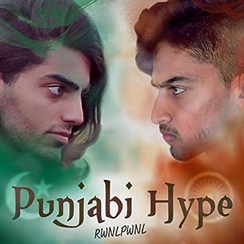 Punjabi Hype