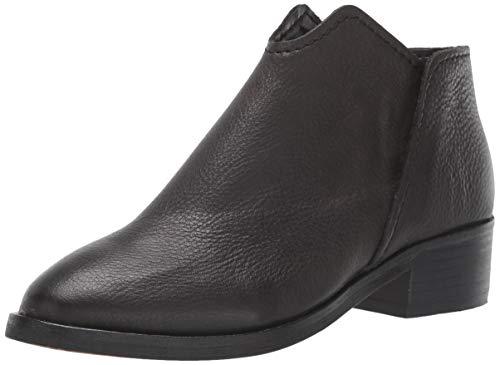 Dolce Vita Trist Black Leather 7 W