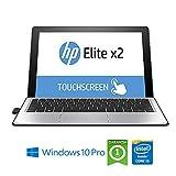 Notebook HP Elite x2 1012 G2 i5-7300U 4G LTE 8Gb 512Gb SSD 12.3in Touchscreen webcam Windows 10 Professional (Ricondizionato) )