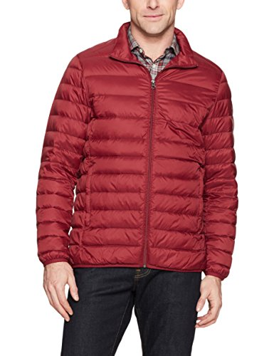 Amazon Essentials Men's Lightweight Down Jacket