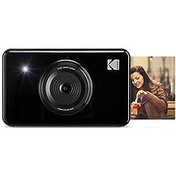Kodak Mini Shot Wireless Sofortbild Digitalkamera Elektronik
