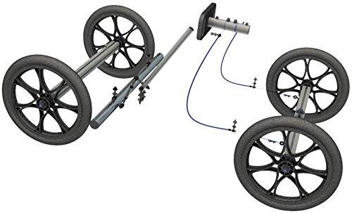Seifenkiste - Technik Bausatz Standard 16