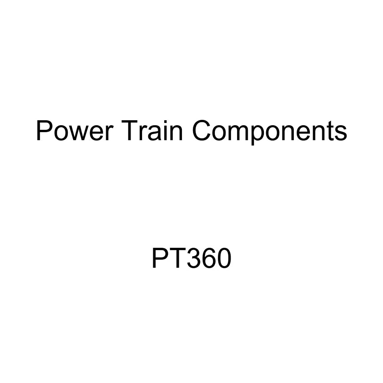 PTC PT360 Universal Joint