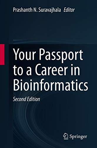 Your Passport to a Career in Bioinformatics (English Edition)