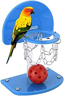 Mini Basketball Set Mini Basketball Stands Hoop Bird Basketball Game Desktop Table Bird Educational Intelligence Training ...