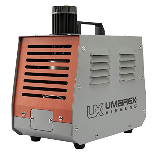 Umarex ReadyAIR HPA Portable Air Compressor Pump for PCP Air Rifles and Airguns