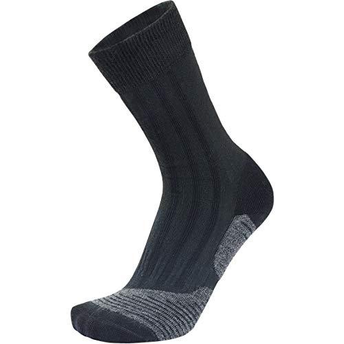 Meindl Chaussettes de randonnée Noir 36-39