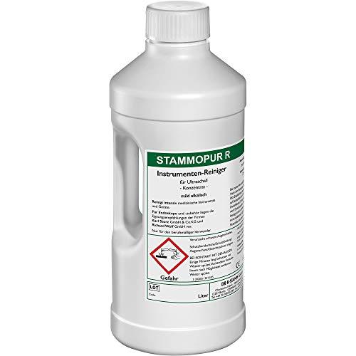 STAMMOPUR R Ultraschallreiniger Reinigungs-Konzentrat 2 Liter