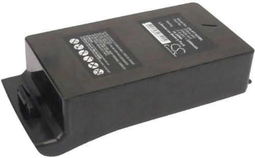 2200mAh 7.4V Battery Replacement for Teklogix Max Product 62% OFF Psion Teklog 7035i
