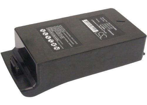 Best Buy! Replacement Battery Part No.20605-002 for Teklogix 7035, 7035i, 7035if, Barcode Scanner Battery