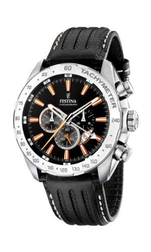 Festina Herren-Armbanduhr Chrono F16489/4