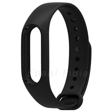 Epaal Wristband Strap for Xiaomi Mi Band 2 and Mi Band HRX...