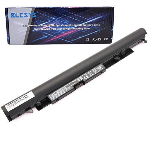 BLESYS 919700-850 JC03 Batería para 15-BS 15-bs0xx 15-bs1xx 15-bs004ns 15-bs014ns 15-bs015ns 15-bs021ns 15-bs027ns 15-bs040ns 15-bs067ns 15-bs091ns 15-bs095ns 15-bs119ns 15-bs120ns 15-bs127ns Serie