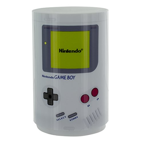 Game Boy Mini-Licht mit Sound