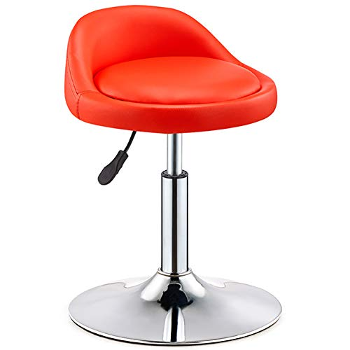 MG-GRD Schoonheids-manicure-draaiende stoel optillende Schemel ronde kapper Barber Chair Salon Swivel Round