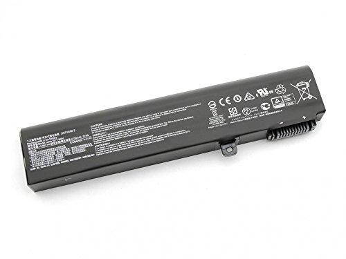 IPC-Computer MSI GE63 Raider RGB 8RF Original Akku 51Wh