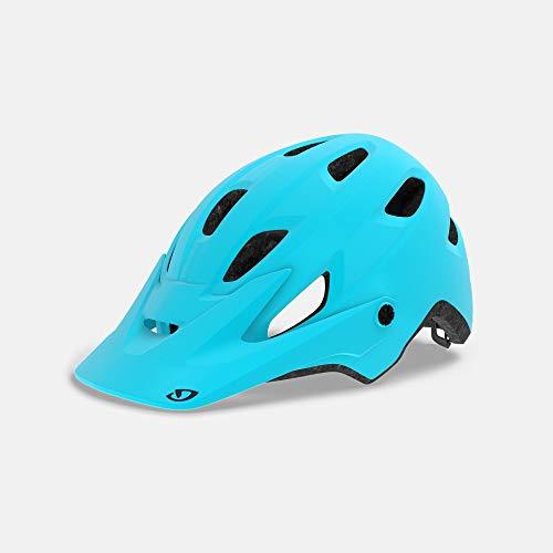 Giro Cartelle MIPS Womens Mountain Cycling Helmet - Medium (55-59 cm), Matte Iceberg (2020) -  GIRO-7100290