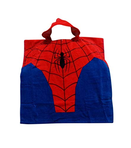 toalla spiderman fabricante Disney