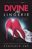 Divine en Lingerie - Format Kindle - 9,99 €