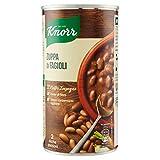 Knorr Zuppa di Fagioli, 273g