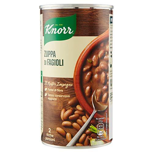 Knorr Zuppa di Fagioli - 273 g