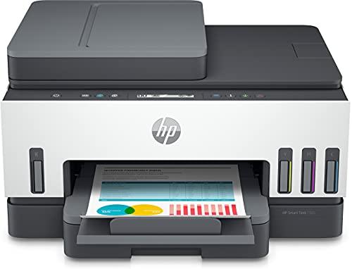 HP Smart Tank 7305 Multifunktionsdrucker...