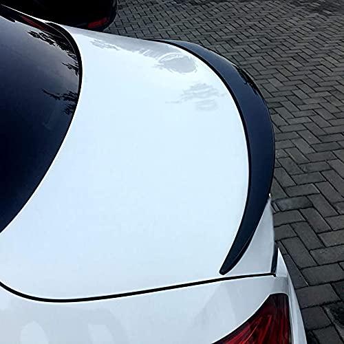 AleróN Trasero De Coche Abs Para Mercedes Benz W205 C-Class 2014 2015 2016 2017 2018 2019,Ala Trasera De Coche, AleróN De Maletero, Accesorios Deportivos