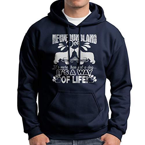 Sheep Fly Newfoundland Dog It